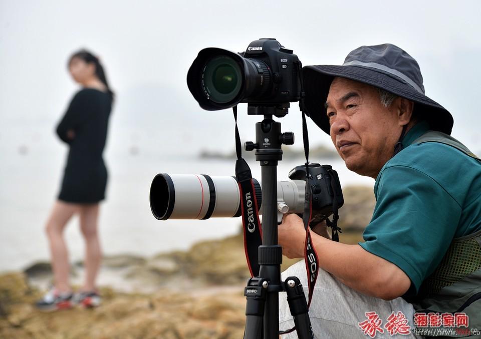 人像摄影精华展2015