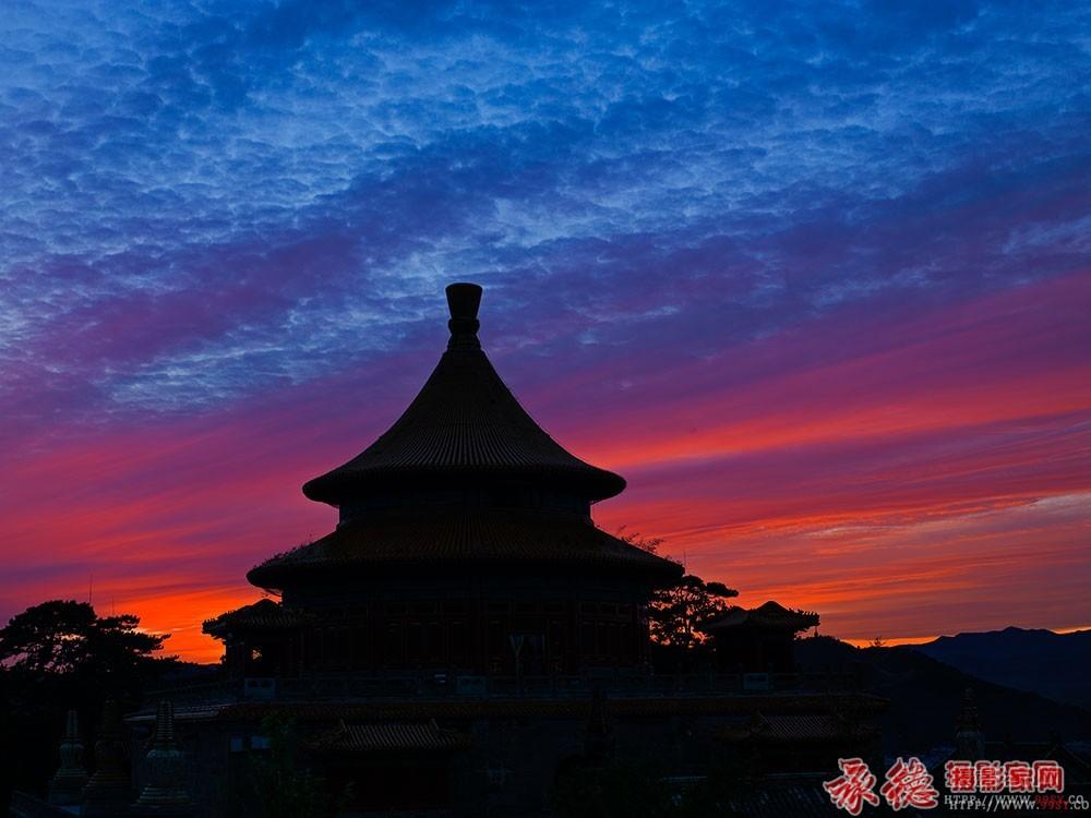 外八庙摄影精华展示2015