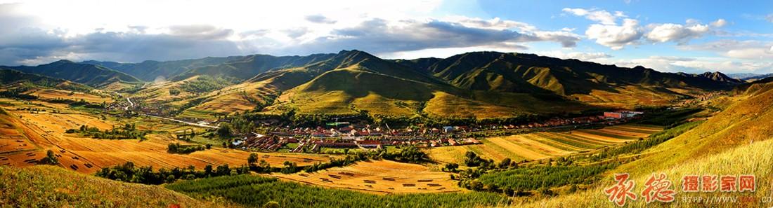 魅力红山乡
