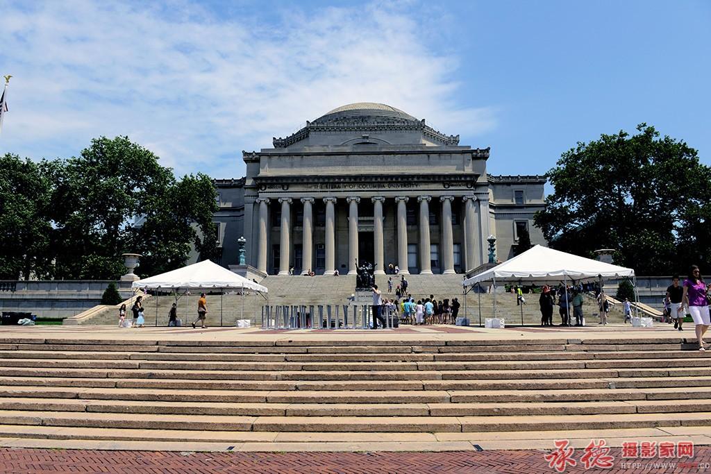 哥伦比亚大学2