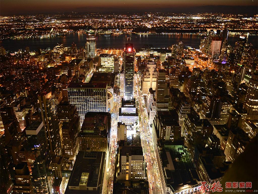 纽约街景 2