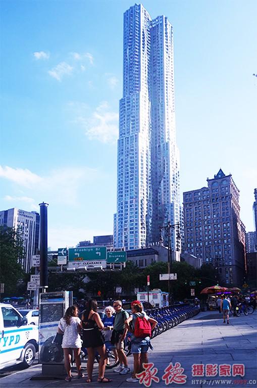 纽约街景9