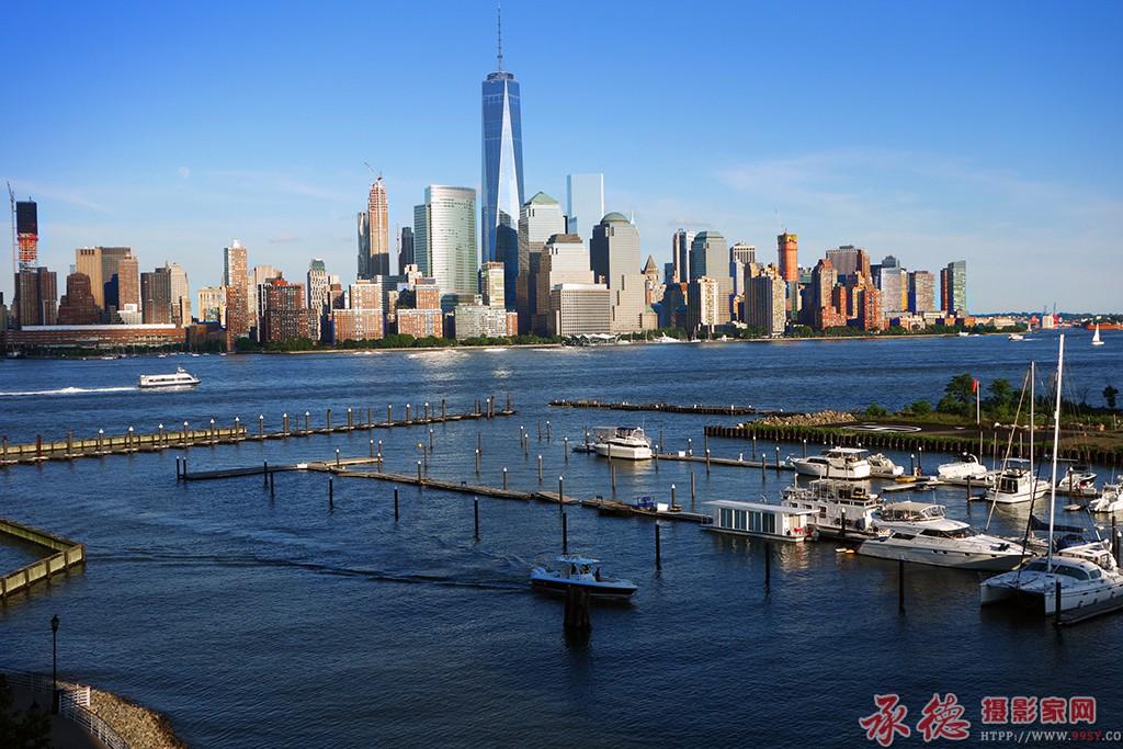 纽约世贸中心4