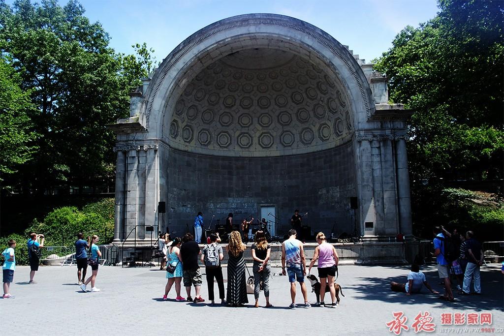 中央公园8