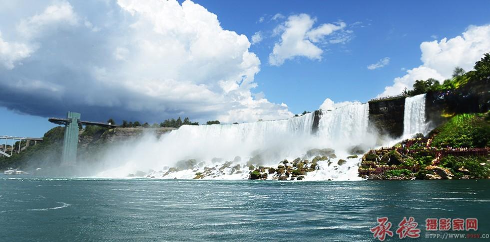 尼亚加拉瀑布 2