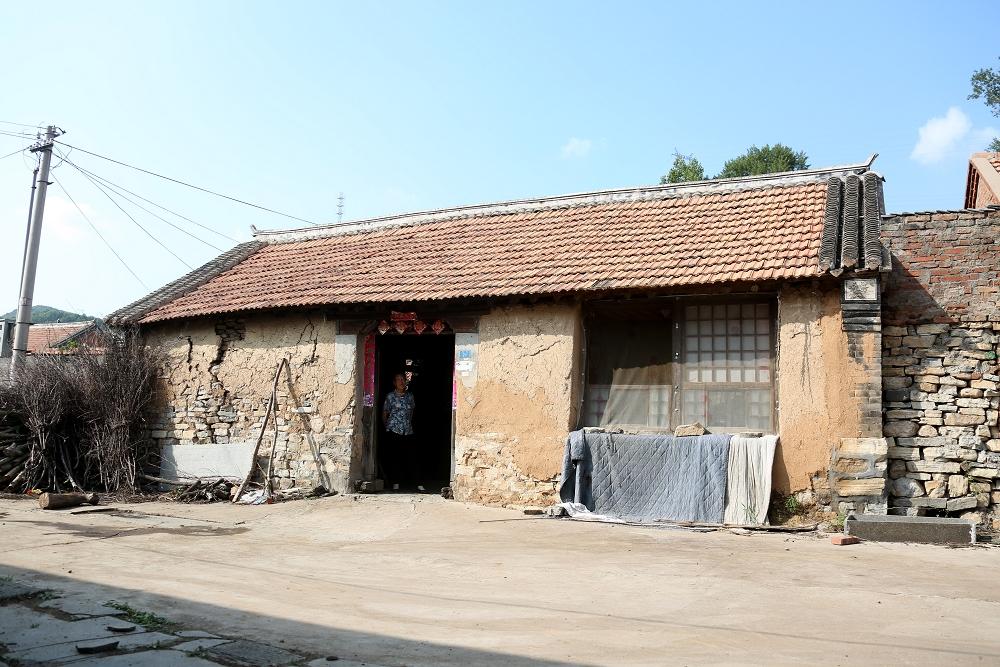 C5张桂华借住的房子