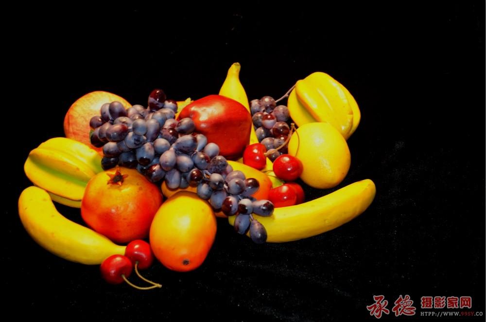 优秀奖-水果聚会-追求