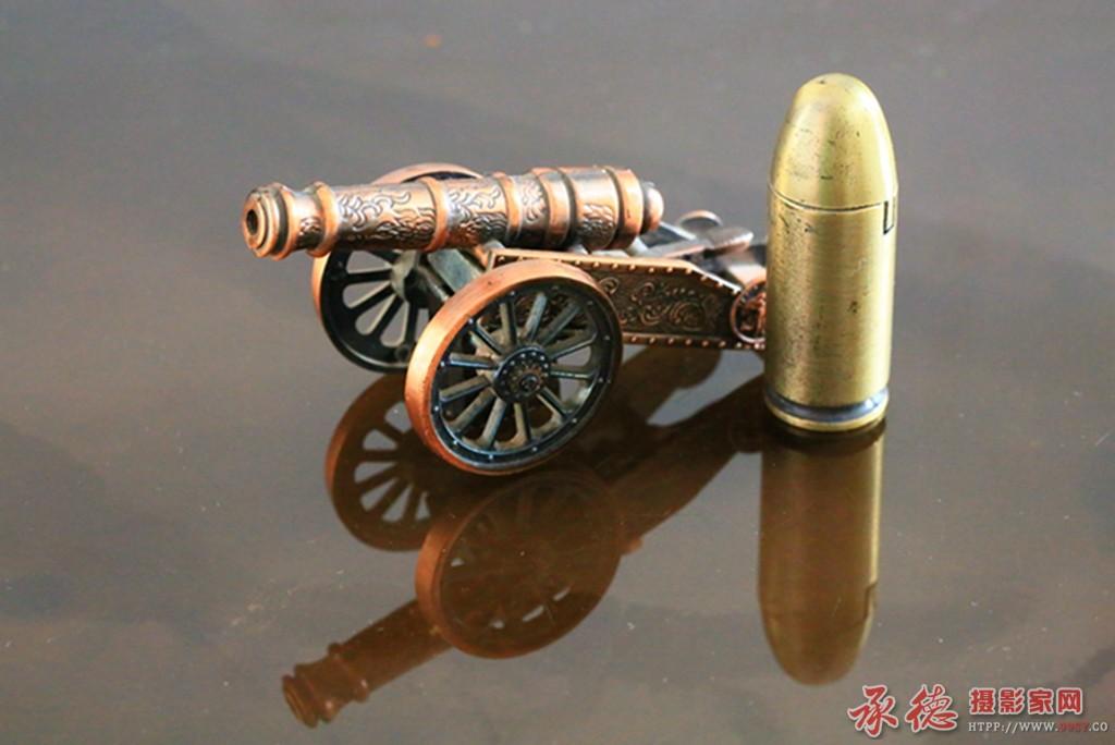 优秀奖-大炮-于建国