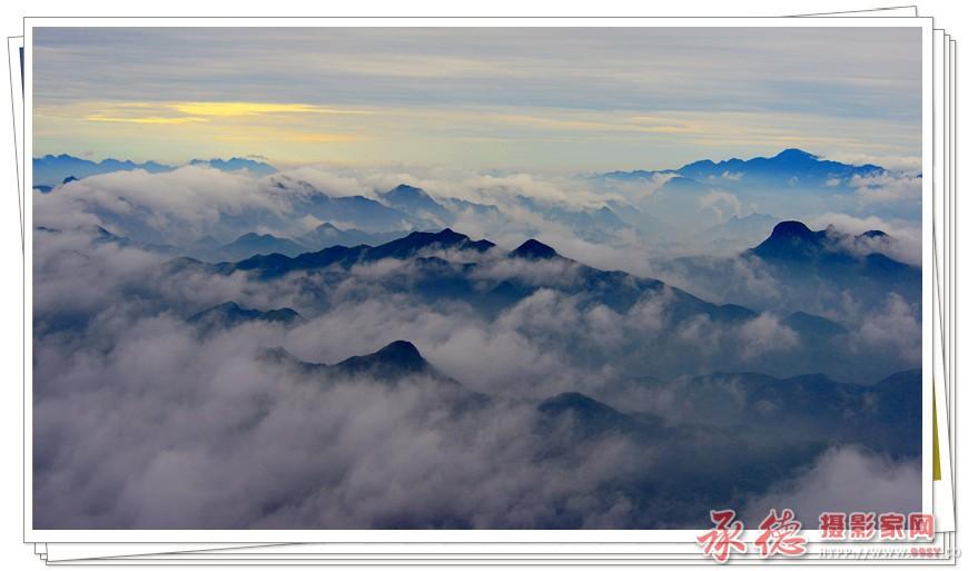 9.云海-梦里飞翔