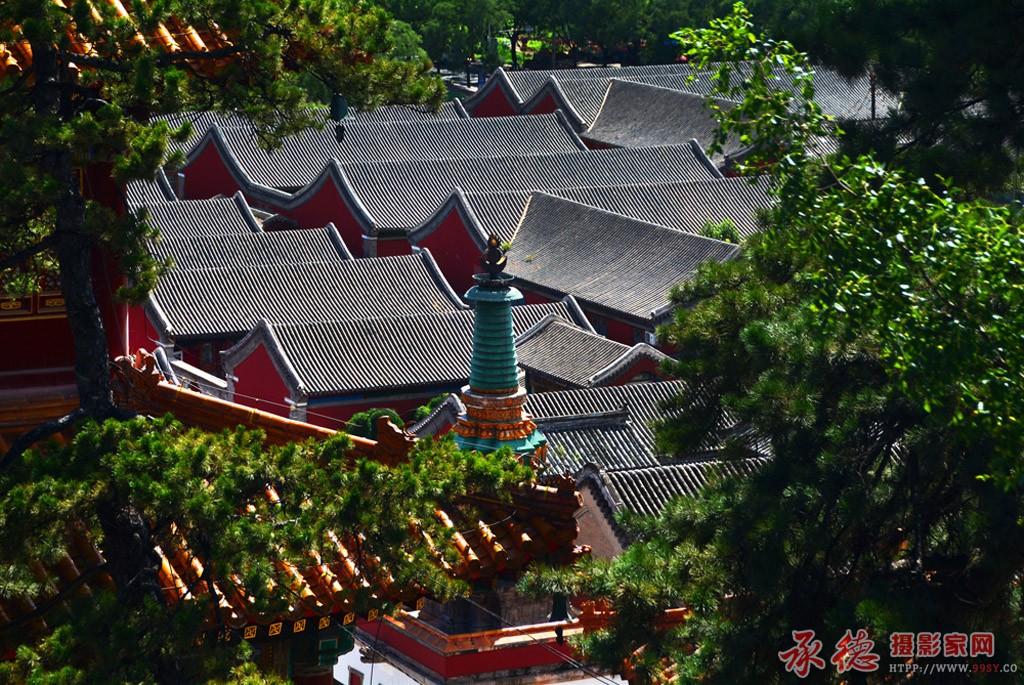 44.古刹禅院-菲林影像