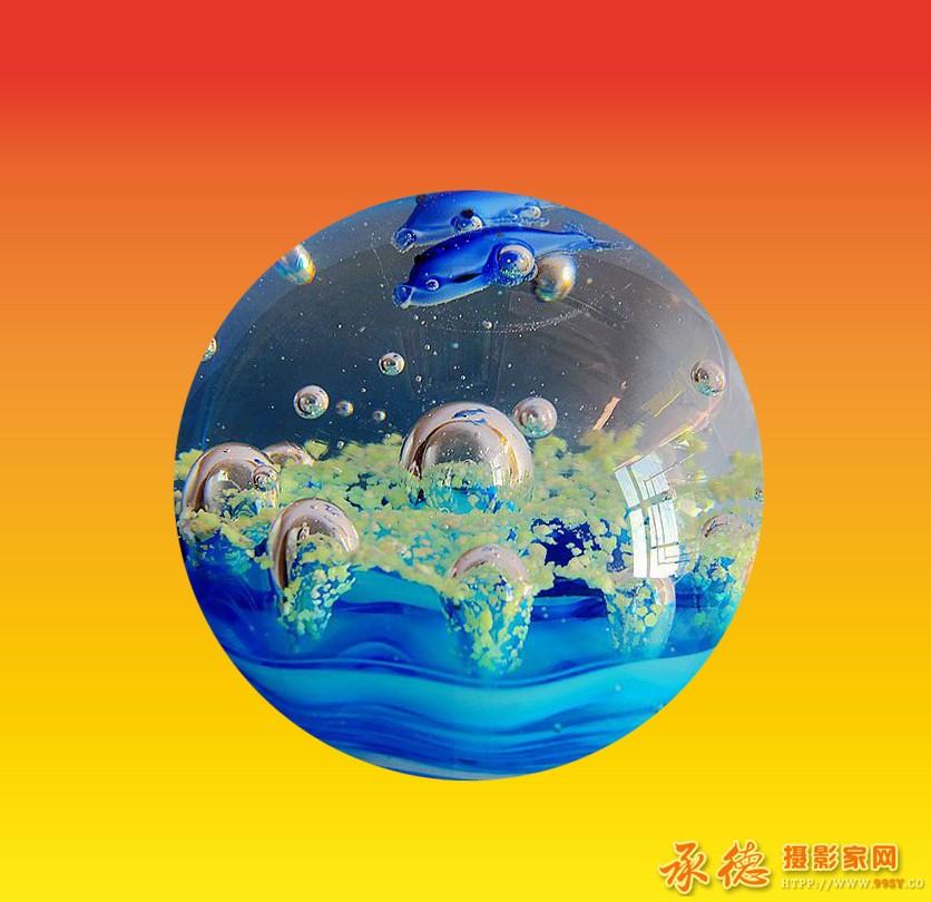 20、水晶球-心怡