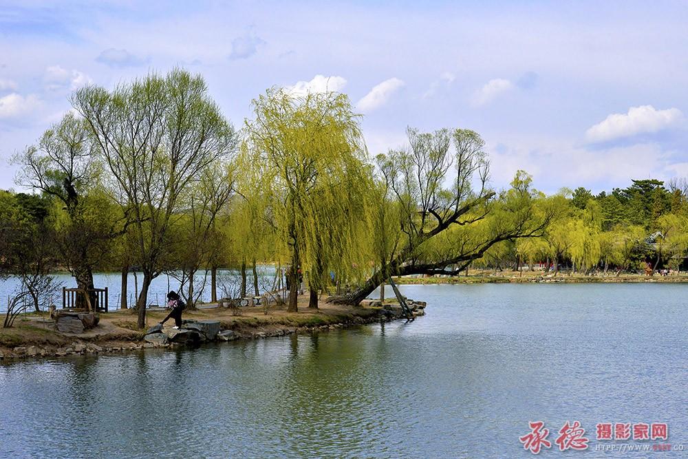 70.湖之春光-古月全乐