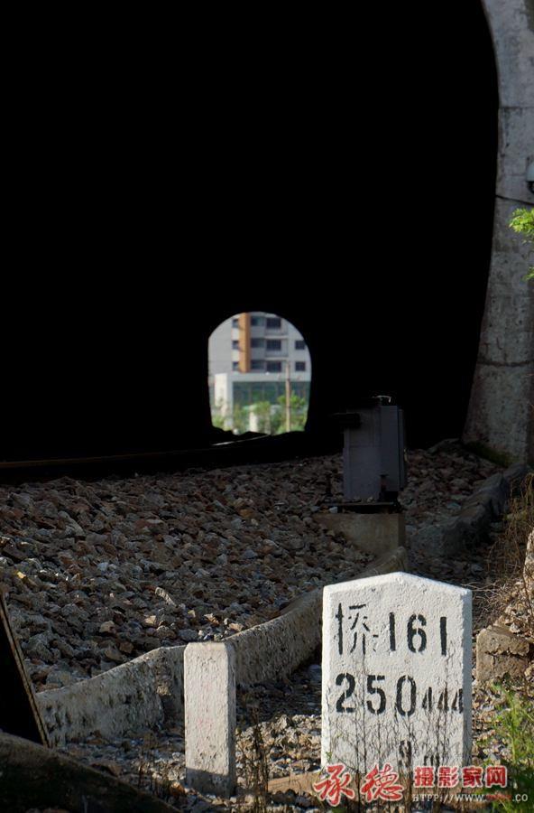 84.桥隧-热河闲画