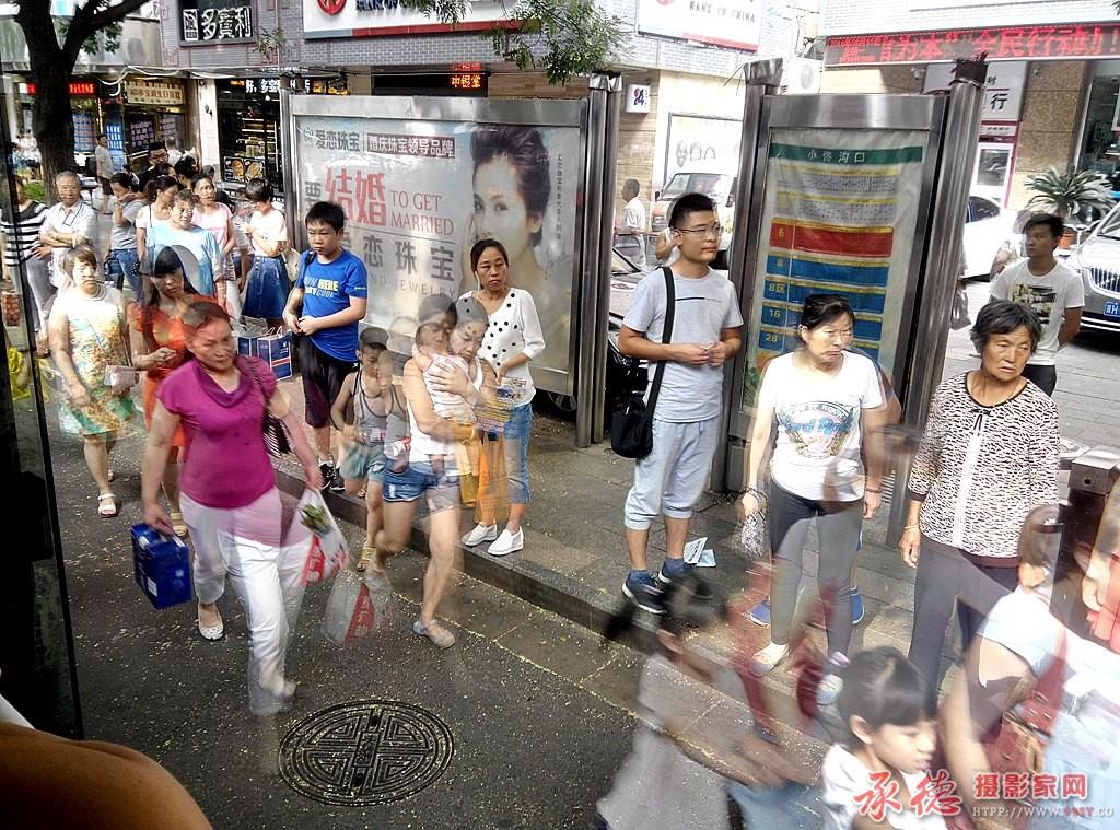 24.公交车站-热河闲话