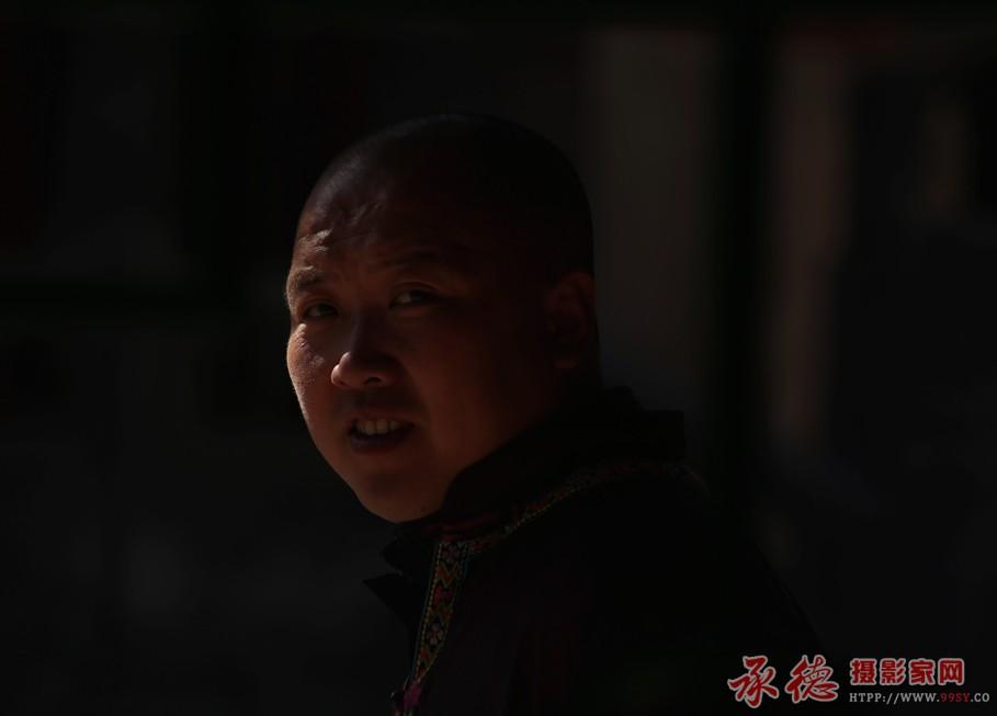 56.人像-果农guonong