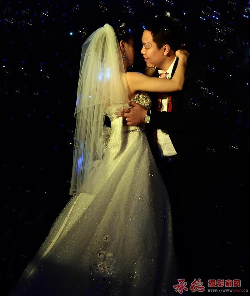 87.在婚礼上-龙的传人1
