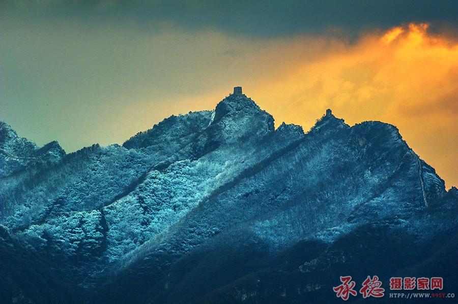 26、初雪再望京-天津玉科