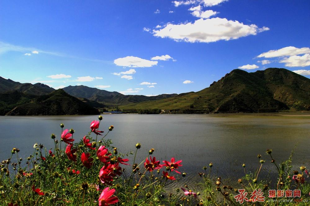 30-平静的湖水-雾灵飞鸿