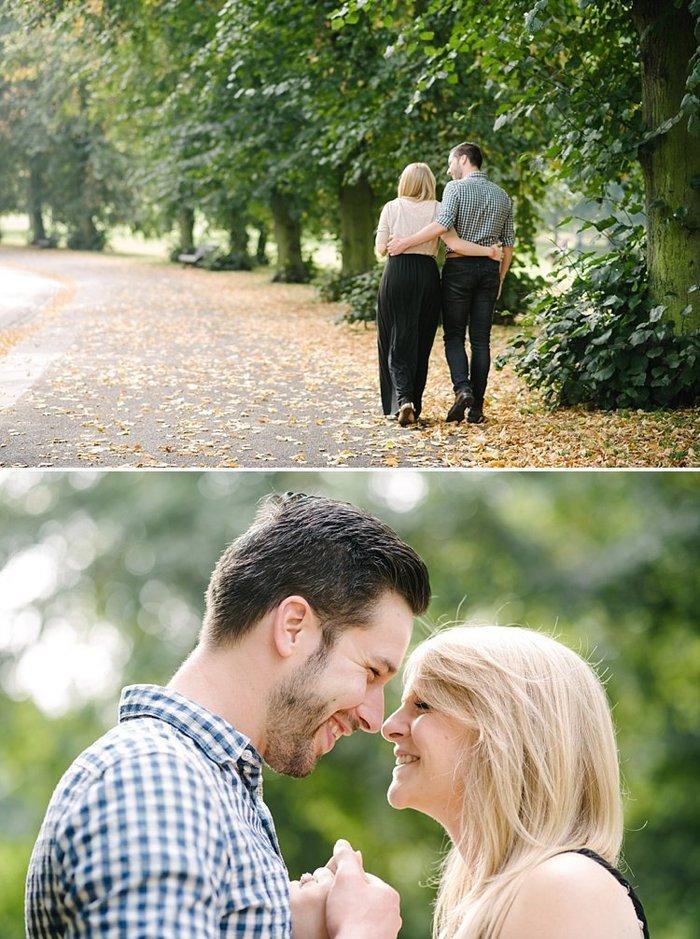 浪漫情侣跟拍 5个小技巧教你拍出天造地设的情侣
