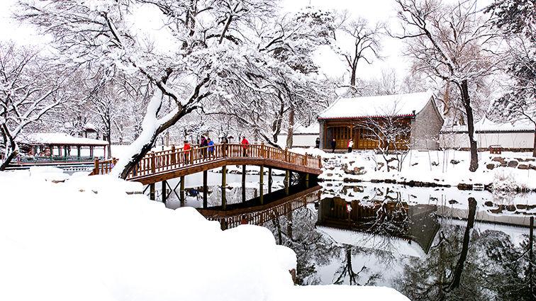 30-雪漫避暑山庄