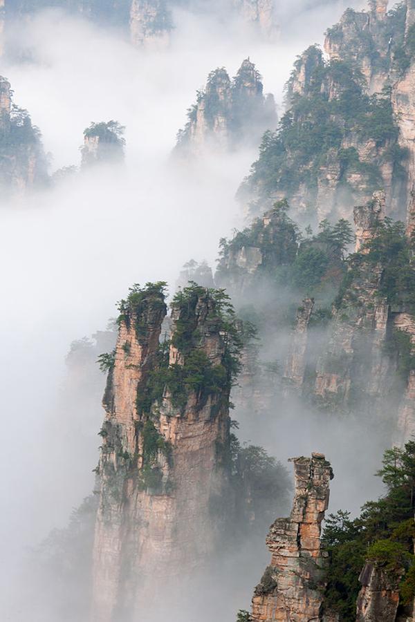 41-奇峰仙境