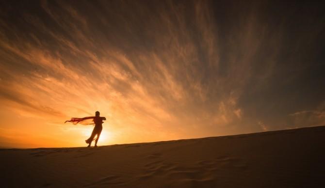 18号 《沙漠舞者》.jpg