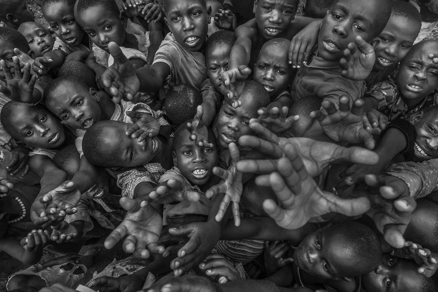 震撼!2017年SIPA国际摄影大赛获奖作品(组图)