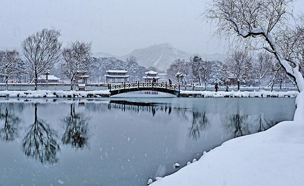 4-雪影苏堤