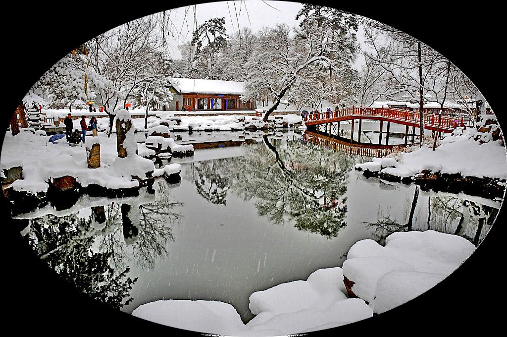 10-热河雪影