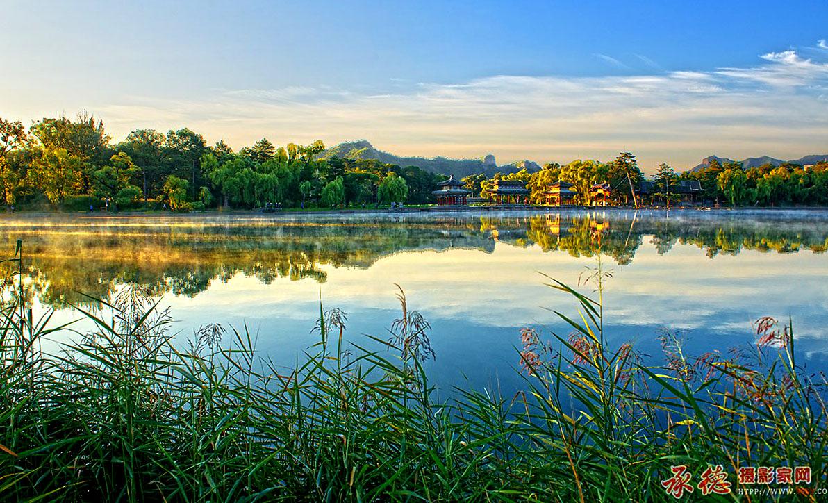 12-下湖朝阳